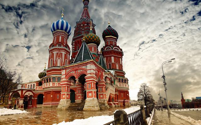 7天5晚俄罗斯 去了忘不了的圣彼得堡 必须踩一踩的莫斯科