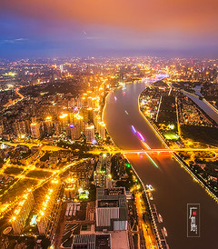 [广州游记图片] 【加游站】One Night In GuangZhou,后会有期