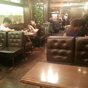 丸福咖啡店 千日前本店旅游景点攻略图