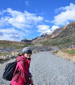 [阿里游记图片] 阿里转山(神山圣湖、古格王朝、新藏线无人区)