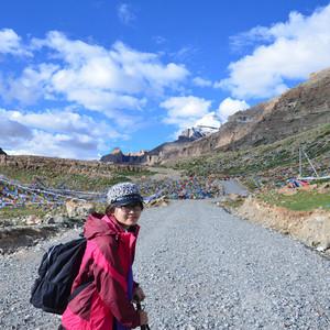 札达游记图文-阿里转山(神山圣湖、古格王朝、新藏线无人区)