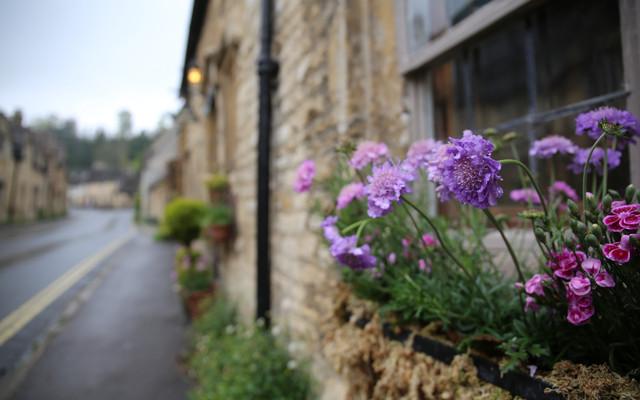 最美小镇图片集--英格兰系列