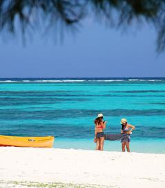 [沙巴游记图片] 【加游站】【沙巴】蓝色的大海,红色的日落,我和你的海边香格里拉