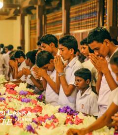 [斯里兰卡游记图片] 印度洋的茶叶宝石王国【斯里兰卡】