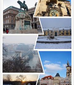 [圣安德烈游记图片] 远离喧闹的城市,逃避窒息的雾霾,享受东欧唯美小镇。(匈牙利、斯洛伐克、奥地利、捷克冬季之旅