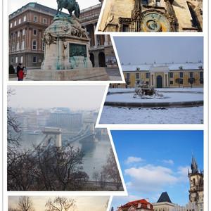 斯洛伐克游记图文-远离喧闹的城市,逃避窒息的雾霾,享受东欧唯美小镇。(匈牙利、斯洛伐克、奥地利、捷克冬季之旅