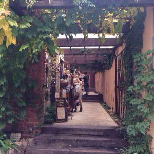 mellow cafe旅游景点攻略图