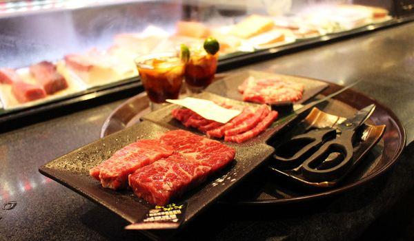 碳佐麻里精品燒肉(高美店)