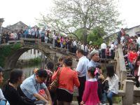 蘇州周莊兩日遊記