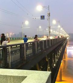 [武汉游记图片] 【西游记】9/9站——武汉:请到这里来看海(微)