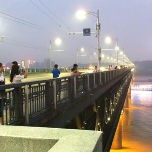 宜昌游记图文-【西游记】9/9站——武汉:请到这里来看海(微)