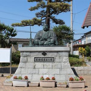盐山游记图文-信玄故乡纪行——一个人的寺院