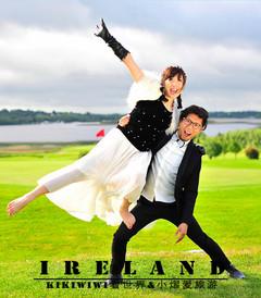 [爱尔兰游记图片] KiKiWiWi私奔爱尔兰