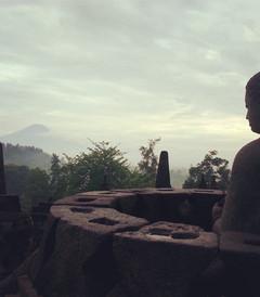 [日惹游记图片] 不一样的印尼·安缦游(3)