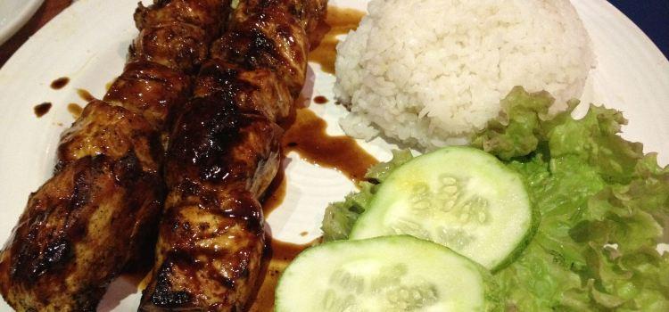 Ole Spanish Tapas Bar & Restaurant3