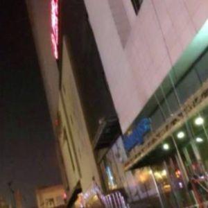 红旗街商业区旅游景点攻略图