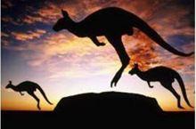澳洲的心脏——乌鲁鲁,穿越红土游记