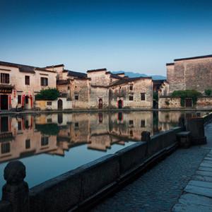 桃源游记图文-比丽江更美的20个古村古镇,这奏是仙境呀!