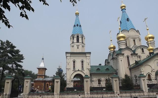 黑龙江、内蒙、俄罗斯自驾二十一天游记之三