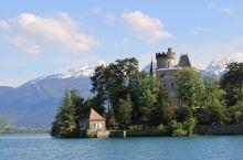 再游欧洲--法国西班牙35天自由行(4)-- 里昂,安纳西,莎莫尼--城湖山