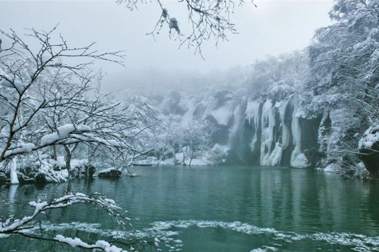 Luyuan Pool 2