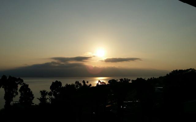 提比利亚和加利利海:以色列纪行六