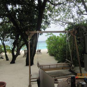 伊瑚鲁岛旅游景点攻略图