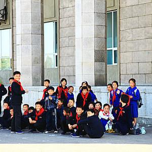 朝鲜游记图文- 跟我一起,去朝鲜偷拍吧——神秘国度的穿越之旅