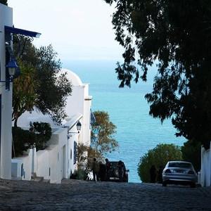 突尼斯游记图文-从大海到沙漠——突尼斯攻略
