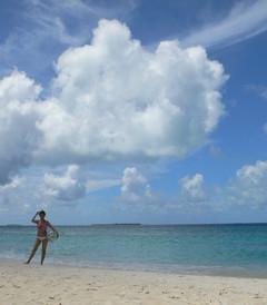 [马尔代夫游记图片] Honeymoon在马尔代夫Kuredu Island