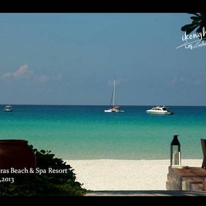 热浪岛游记图文-HI,马来西亚!(八)热浪岛之Taaras酒店住宿及环岛包船浮潜 吃住行游全攻略