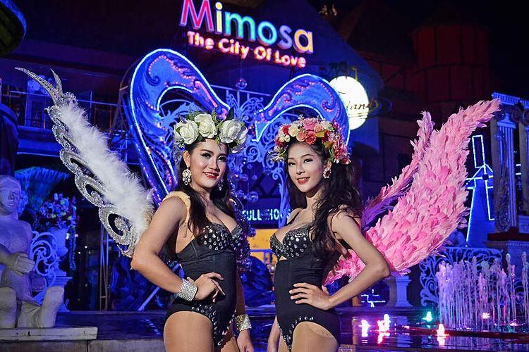 Mimosa Pattaya1