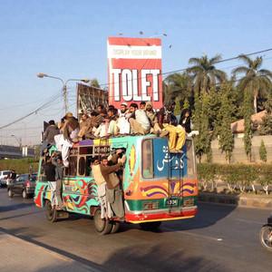 卡拉奇游记图文-巴基斯坦