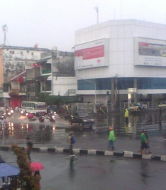 [雅加达游记图片] 雅加达,当地华人生活很不易