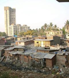 [孟买游记图片] 跟我去旅行——贫民窑的百万富翁