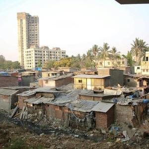 孟买游记图文-跟我去旅行——贫民窑的百万富翁