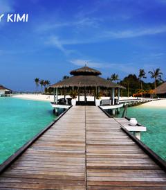 [马累游记图片] 帅小柒Seven 18个月的马尔代夫之行--马累 吉哈德岛