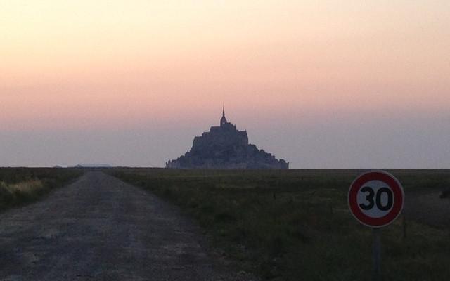 【满世界跑的Nina】英语零分菜鸟夫妻17天欧洲蜜月自驾游(法意瑞)