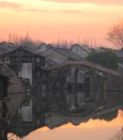 [乌镇游记图片] 春(三). 江南——乌镇(2014年3月)