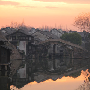 乌镇游记图文-春(三). 江南——乌镇(2014年3月)