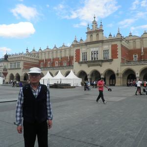 华沙游记图文-我带爸爸看世界之----波兰华沙(走进音乐诗人肖邦的故乡!)