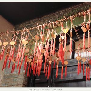 信阳游记图文-【好客山东】自驾周村古城,寻一味老炉烧饼