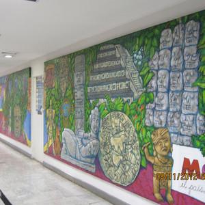 墨西哥城游记图文-墨西哥旅游