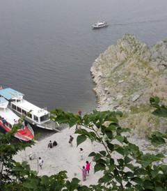 [吉林市游记图片] 相逢是首歌   (青山绿水松花湖、醉美长白山、渡假天堂镜泊湖)