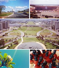 [巴西利亚游记图片] 【巴西】巴西利亚 世界杯圣地 最年轻的世界遗产