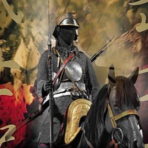 若尔盖游记图文-【自驾】最后的铠甲武士