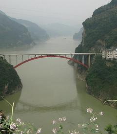 [武汉游记图片] 我们的第一次长途自驾游(二)—鱼木寨、腾龙洞、恩施大峡谷、三峡大坝