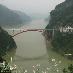 利川游记图文-我们的第一次长途自驾游(二)—鱼木寨、腾龙洞、恩施大峡谷、三峡大坝