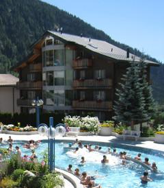 [洛伊克巴德游记图片] 瑞士十日深度自驾游之八  洛伊克巴德 - 采马特 – 马特洪峰
