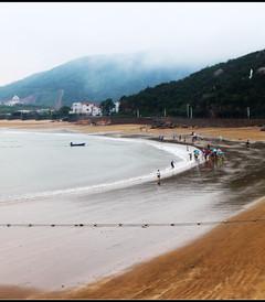 [象山游记图片] 东方不老岛象山--感恩5月,带上妈妈去看海!